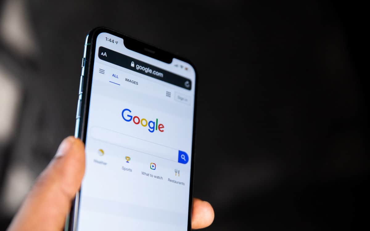 google android application faille securite