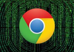 google chrome faille securite