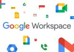 google workspace gratuit