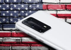 huawei sanctions americaines