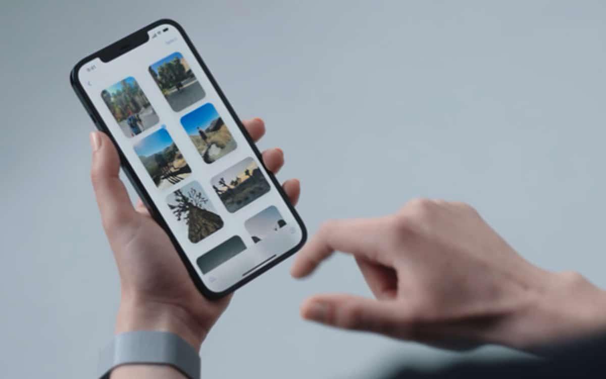 imessage - Apple présente toutes les nouveautés de la mise à jour