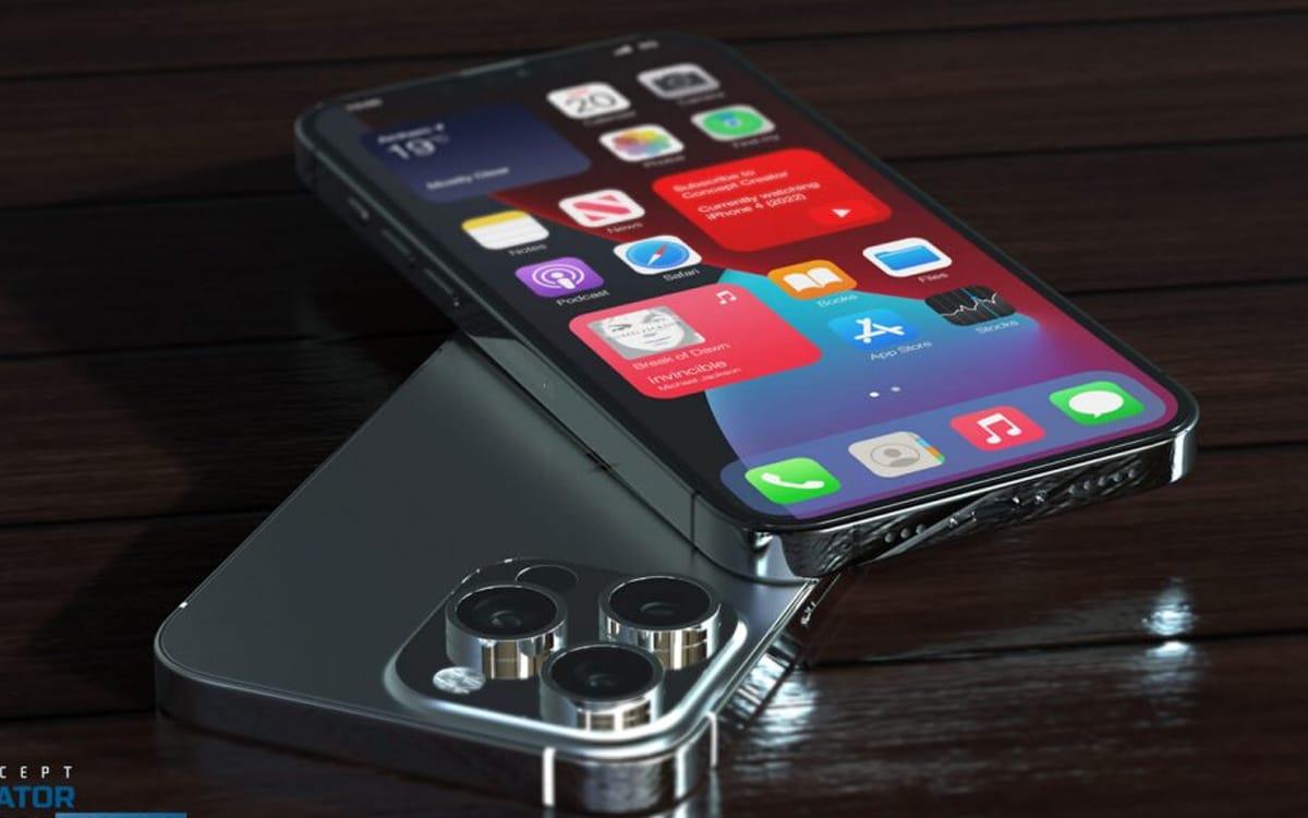iphone 13 pro design