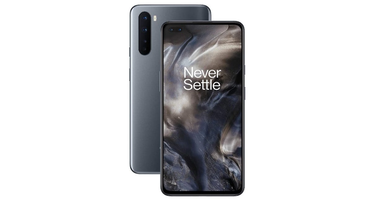 Prime Day OnePlus Nord