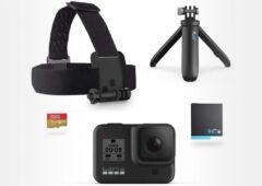 pack GoPro HERO8