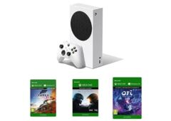 pack xbox series s prime day