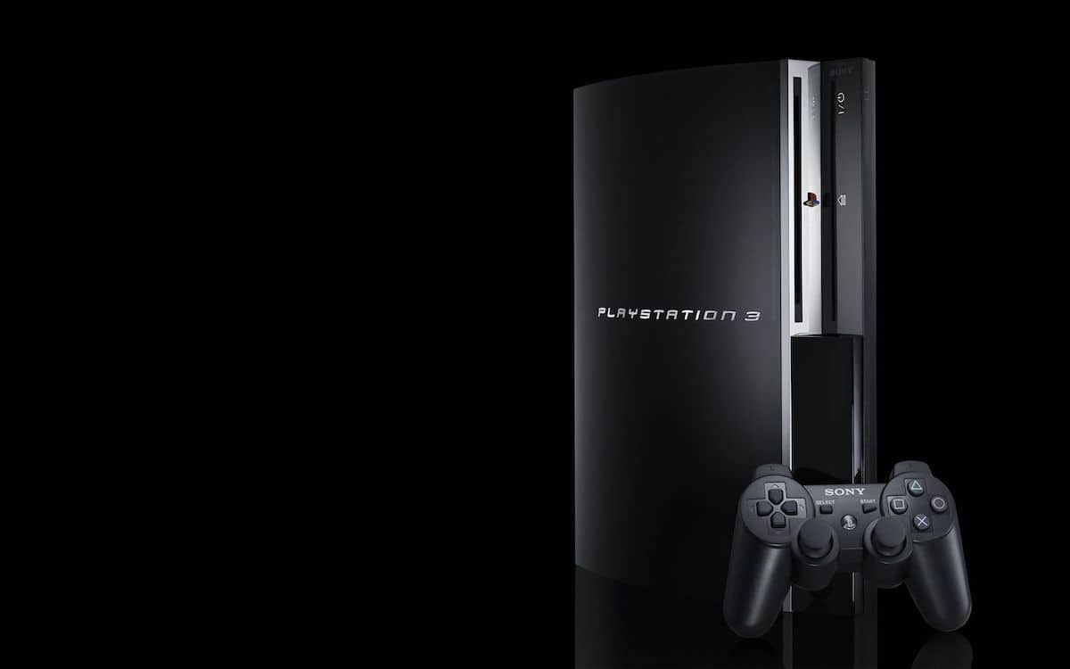 playstation trois
