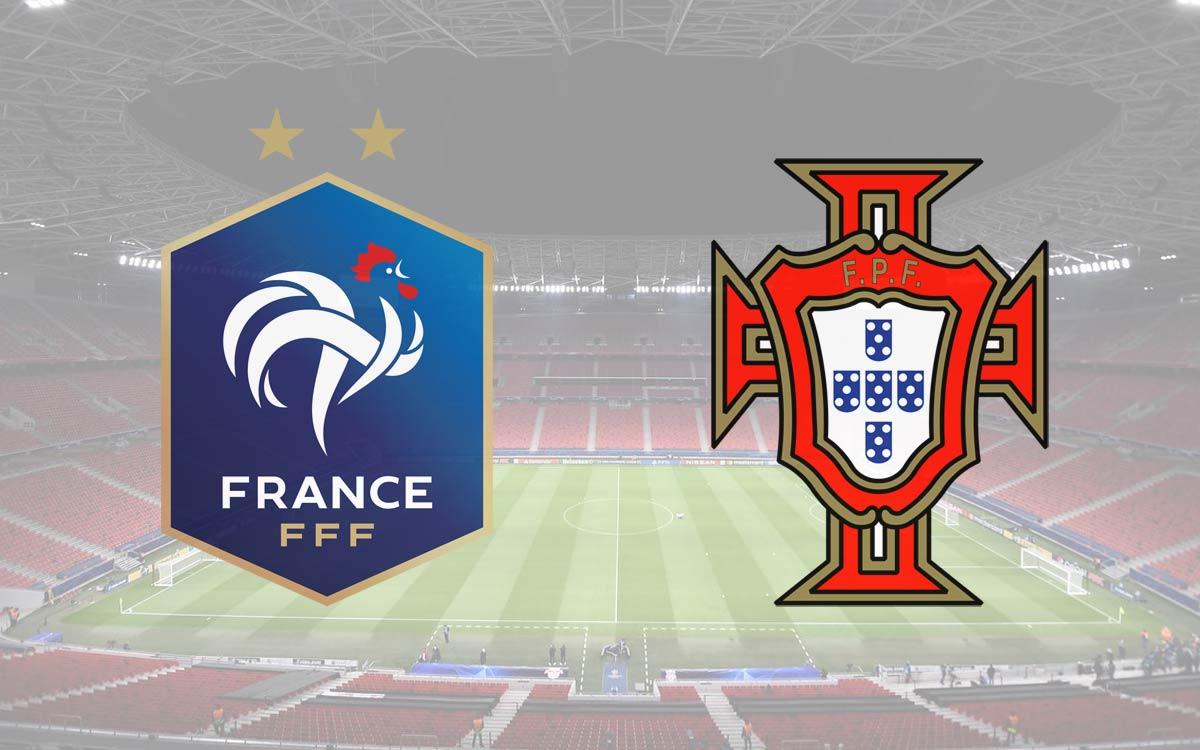 Portugal France Euro 2021 : sur quelle chaîne ?