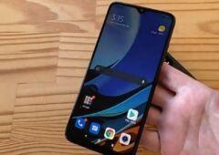 redmi 9t xiaomi smartphone fevrier 2021