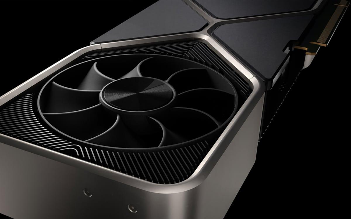 Nvidia GeForce RTX 3000