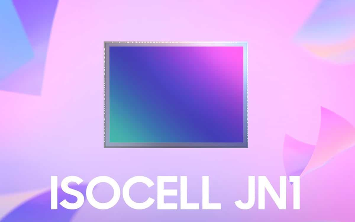 Samsung ISOCELL JN1