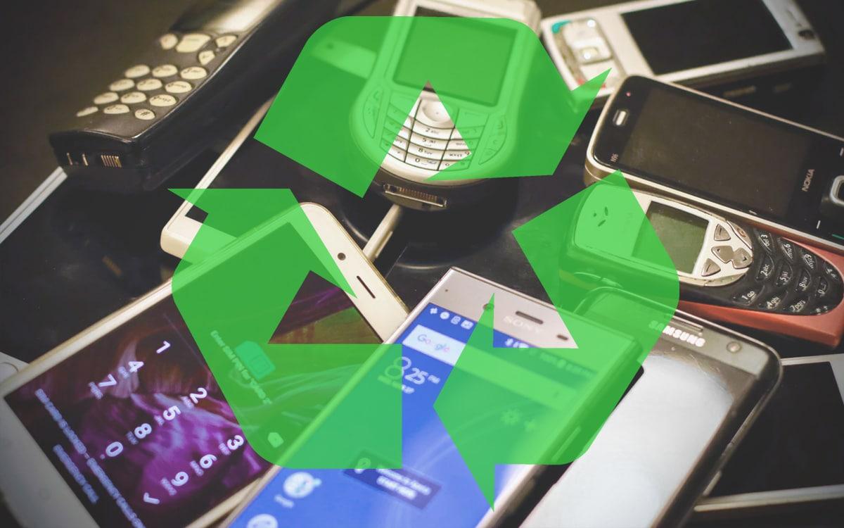 smartphones reconditionnes - les députés ont voté un compromis
