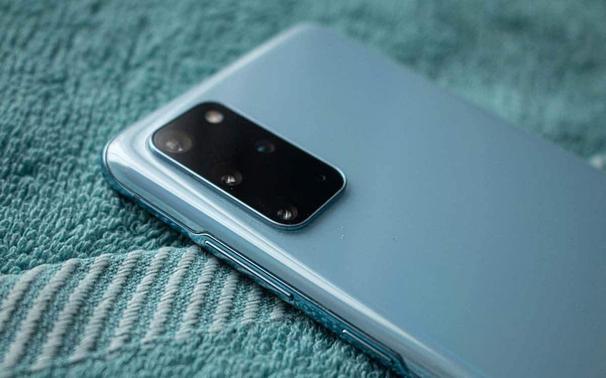Soldes été 2021 sur les smartphones