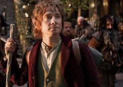 trilogie bilbo hobbit netflix