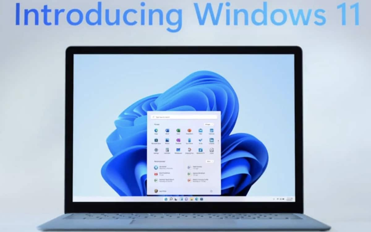 windows 11 officiel