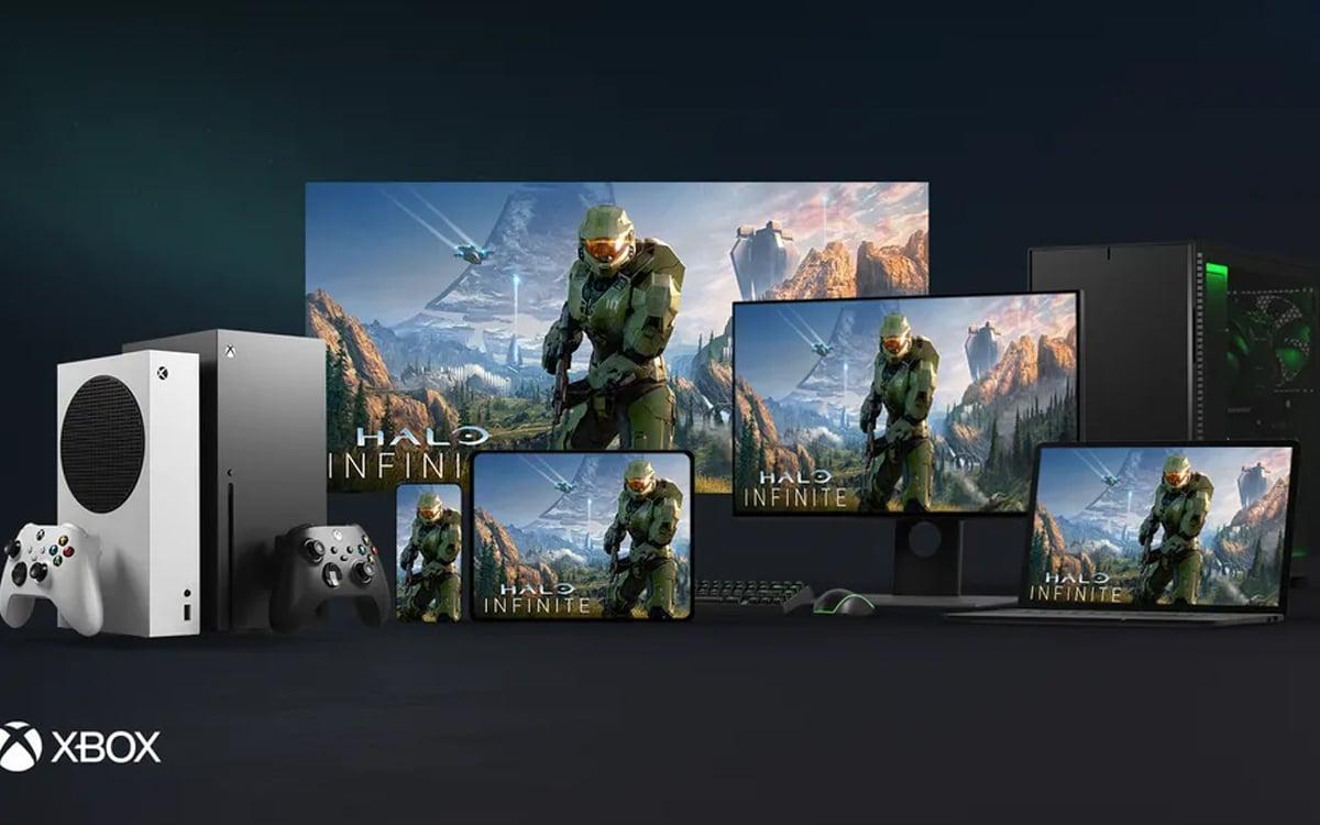 xbox game pass apptv - vous pourrez bientôt jouer sur n'importe quelle smart TV sans avoir de console