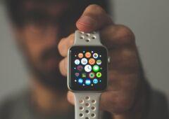 Apple Watch Unsplash