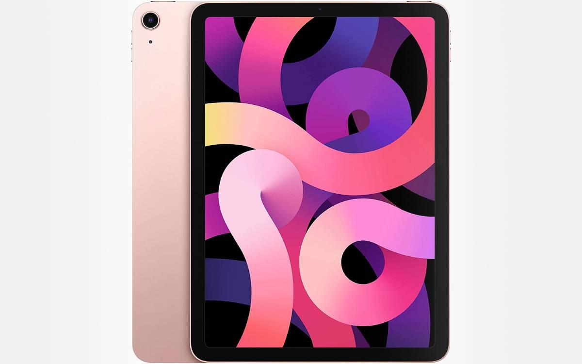 Apple iPad Air 2020 à prix réduit