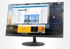 Ecran PC Lenovo L27Q30