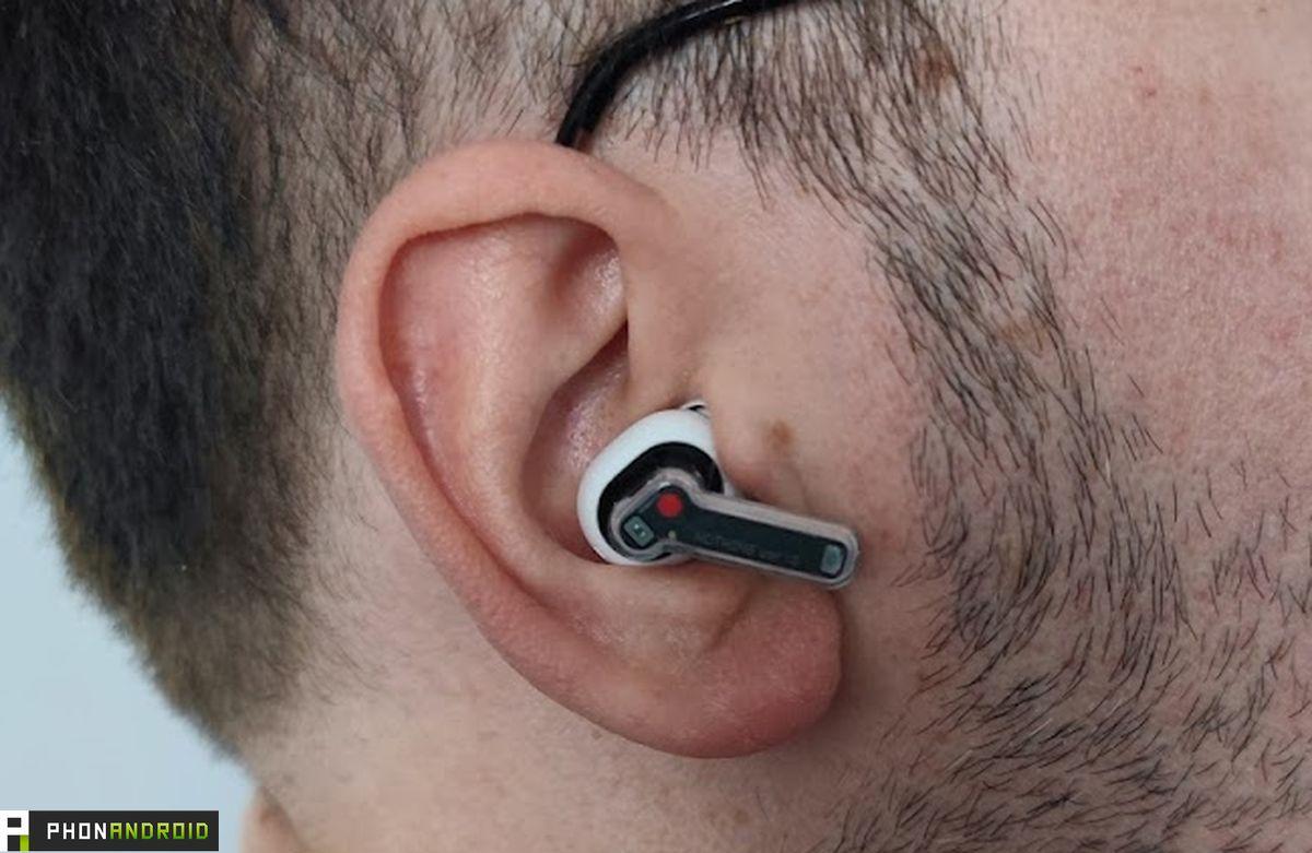 Nothing Ear 1
