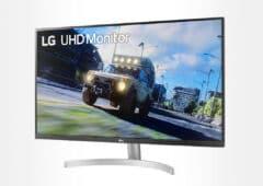 LG UltraFine 32UN500