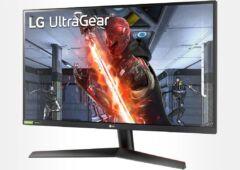 LG UltraGear 27GN850 B