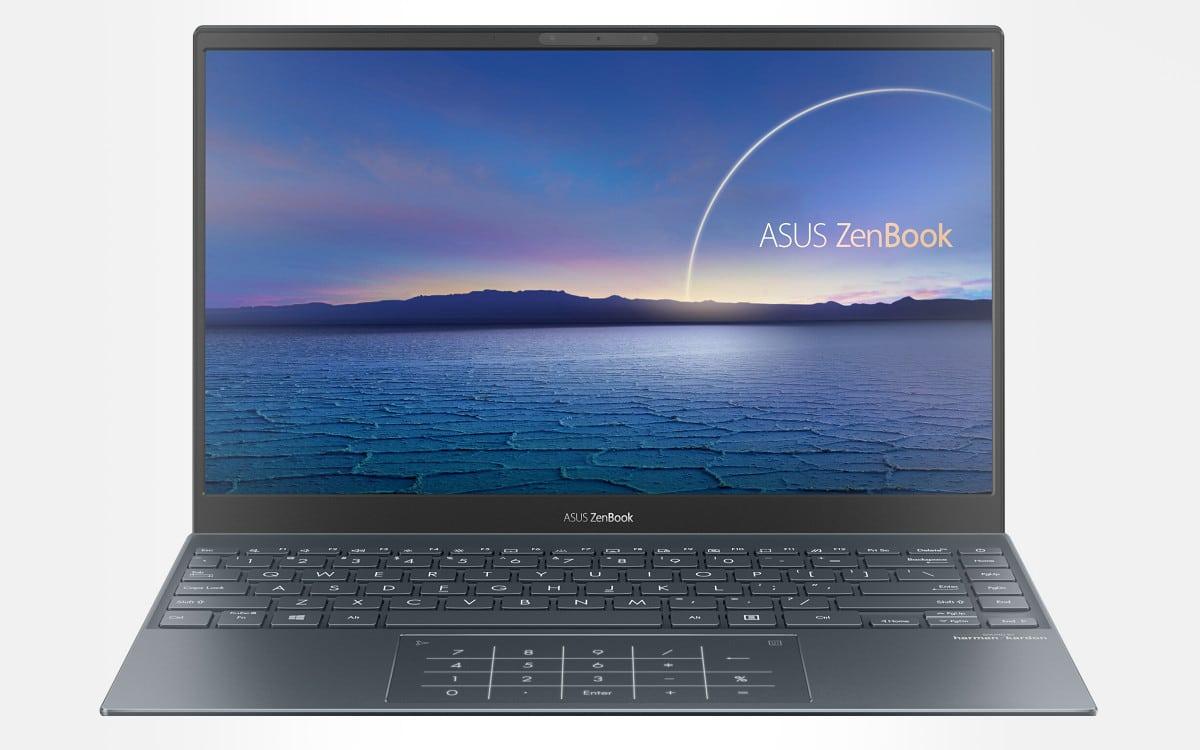ASUS ZENBOOK 13 Laptop PC UX325EA-KG305T