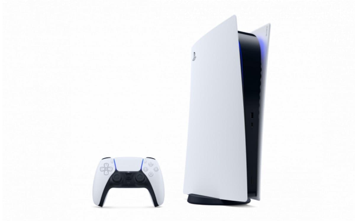 PS5 Digital Edition Sony
