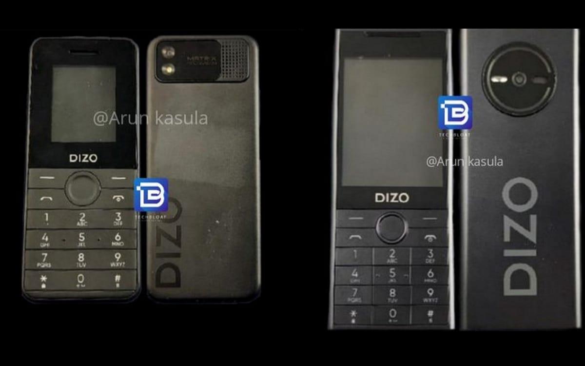 Realme Dizo Star 300 et Dizo Star 500
