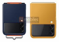 Samsung Galaxy Z Flip etui