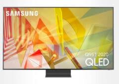 Samsung QE65Q95TC