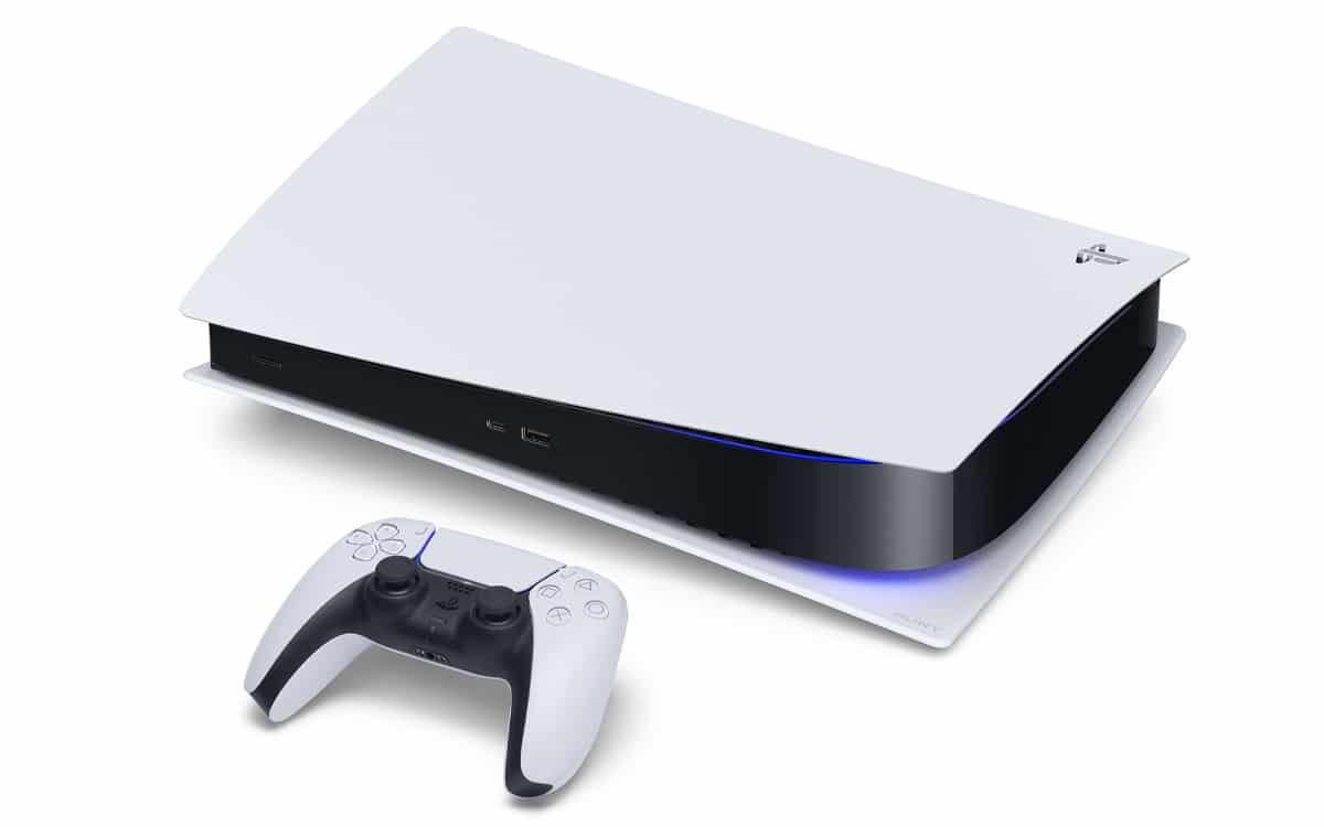 Sony PS5 Digital