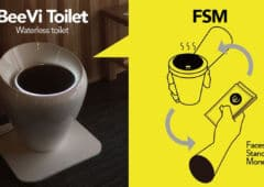 beevi toilettes crypto
