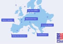 certificat sanitaire euro echange
