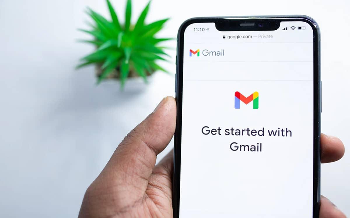gmail bimi protocole