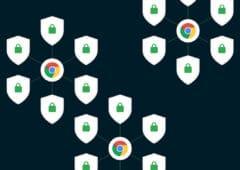 google chrome https