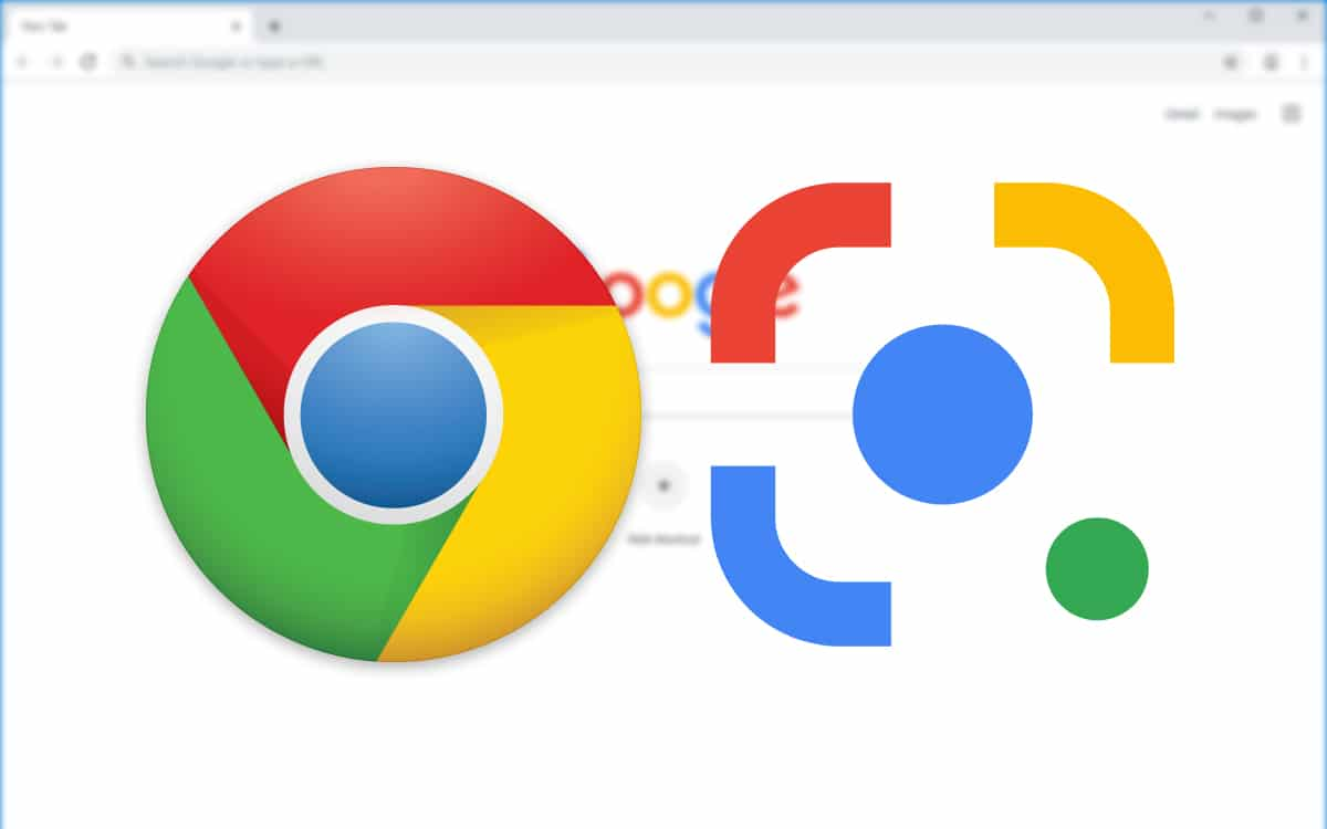 google chrome lens
