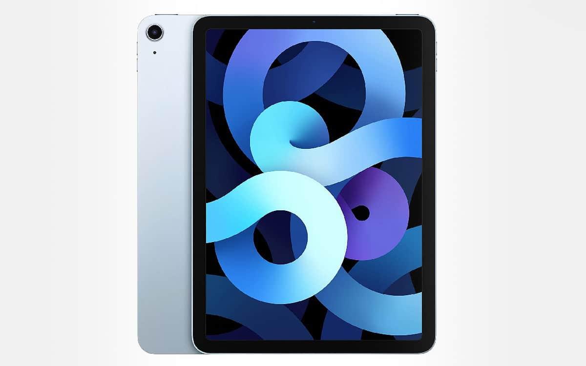 iPad air 64 Go wifi