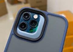 iPhone 13 Pro Max coque