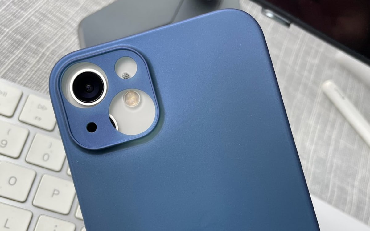 iPhone 13 coques