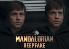 lucasfilm deepfake mandalorian