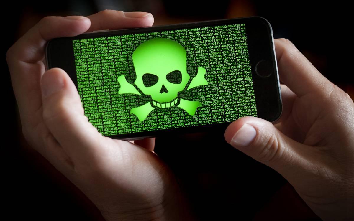 appareils Android infectés par le malware Vultur
