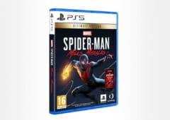marvel s spider man miles morales ultimate editio
