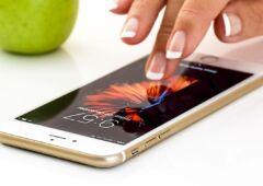penurie mondiale de puces pour smartphone
