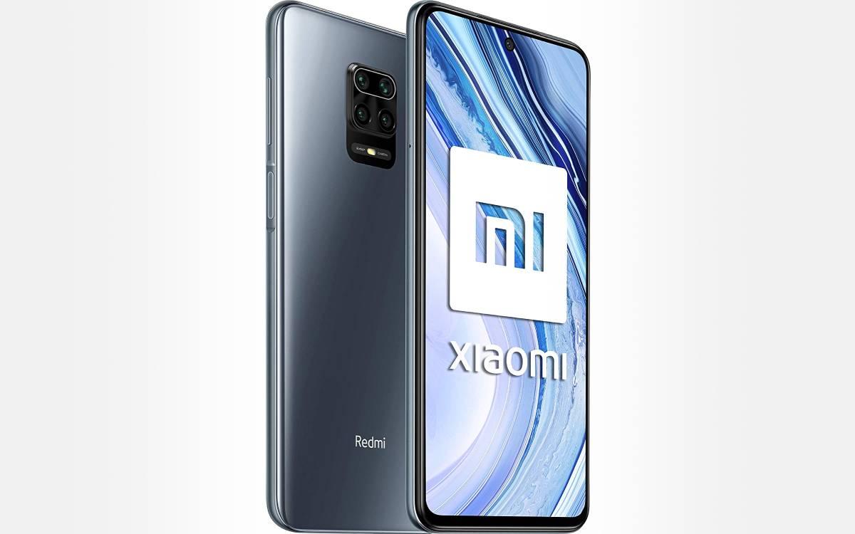 Xiaomi smartphones sale