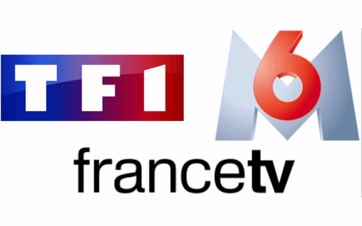 tf1 m6 france televisions