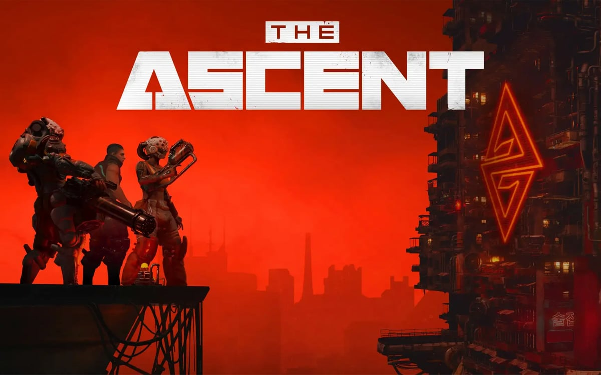 xbox the ascent