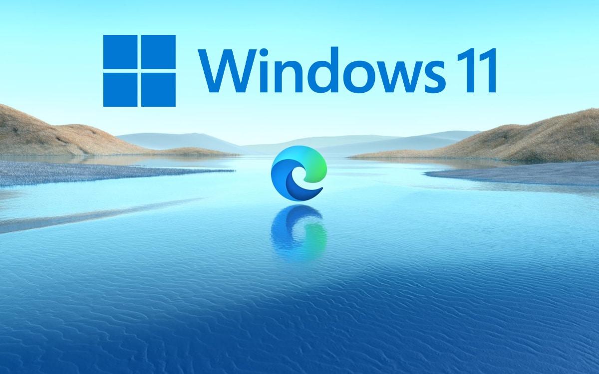 edge windows 11