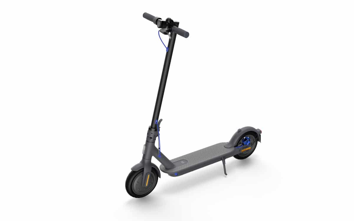 xiaomi mi electric scooter 3 officielle