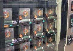 Distributeur machine proceseur AMD Ryzen