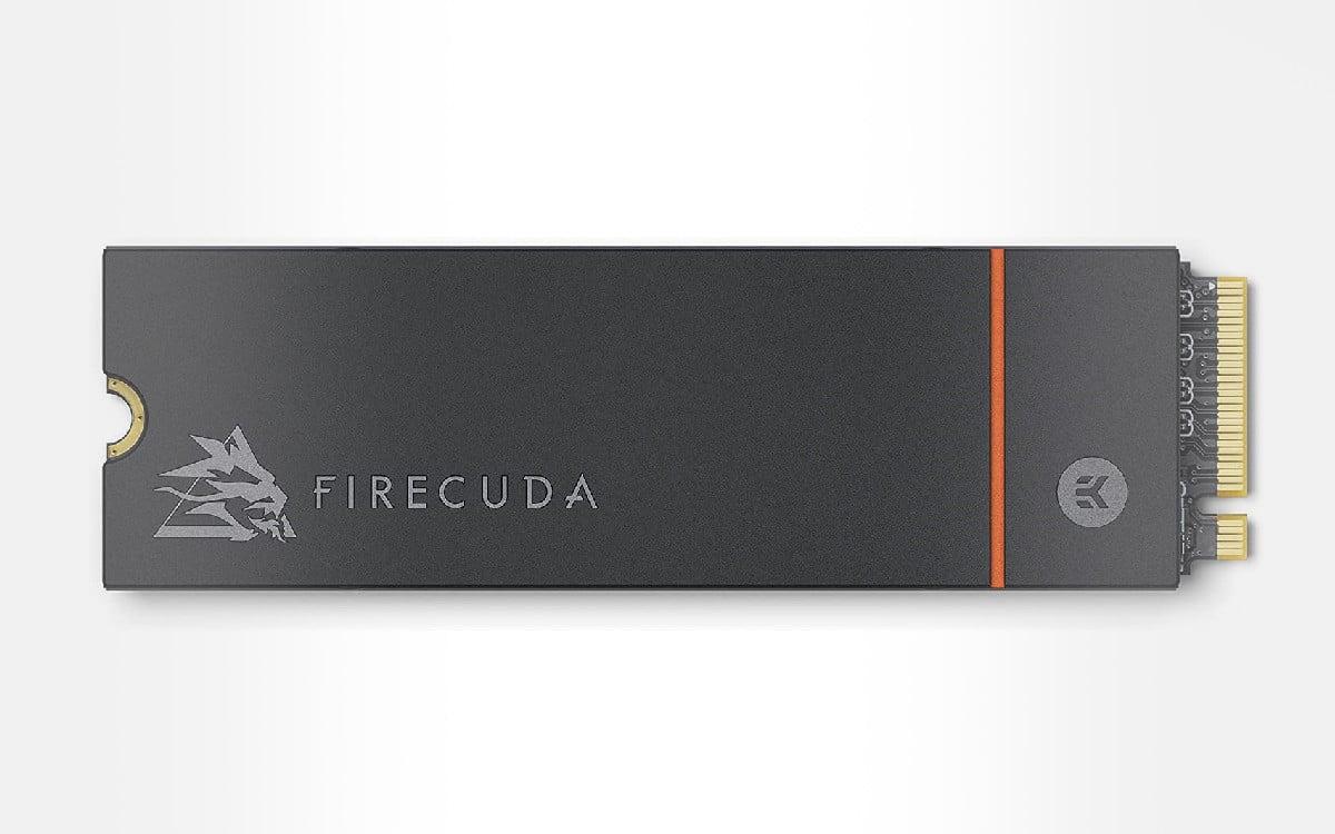 Firecuda 530 Seagate